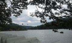 Kandy Lake Kandy