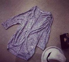 $21.00 | Retro loose cardigan sweater CS1104DG