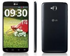 LG G Pro 2 Latest Mobile