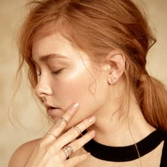 I'm in love...with Rosey West- fine jewelry