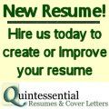 Quintessential Resumes & Cover Letters ACTION VERB LIST