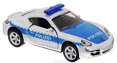 Siku Полицейская машина