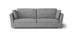 Stockholm 3.5 Seater Sofa Cover - Comfort Works Custom Slipcovers
