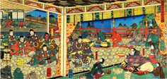 Brocade Prints of Edo (21 of 22)