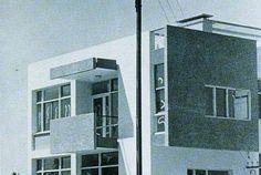 Dr. N. Acarlar Evi (1962) / Güngör Kaftancı / basic form