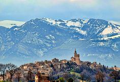 The Italian Landscapes - Paesaggi italiani