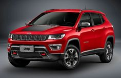 2017 Jeep Compass: 47+ Adorable Collections http://pistoncars.com/2017-jeep-compass-47-collections-2107