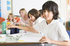 Students Painting Their Classroom - Download From Over 64 Million High Quality Stock Photos, Images, Vectors. Sign up for FREE today. Image: 31338945