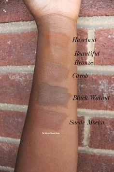 black-opal-foundation-stick-swatches