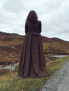 BTS Pics Outlander Season 2 – Dragonfly in Amber Claire Fraser, Jamie Fraser, Jamie And Claire, Serie Outlander, Outlander Season 2, Outlander Costumes, Drums Of Autumn, Dragonfly In Amber, Cinema