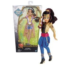Disney Descendants Dolls, Descendants Wicked World, Disney Dolls, Disney Princesses, Princess Moana, Princess Zelda, Disney Princess Birthday Party, Disney Princess Drawings, Zombies