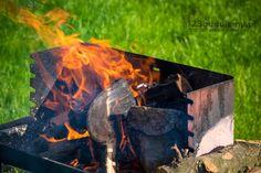 Grill palenisko Grill, Ognisko, Impreza, Ogień