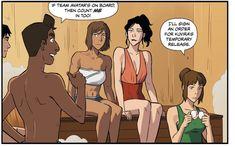 Avatar Cartoon, Cartoon As Anime, Korra Avatar, Team Avatar, Legend Of Korra, Legend Of Zelda, Korra Comic, Atla Memes, Avatar World