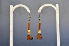 Items similar to Spiral leather earrings, leather earrings, vegetable tanned cowhide leather, sea sheels,minimal leather jewelry on Etsy Leather Earrings, Leather Jewelry, Cowhide Leather, Spiral, Minimal, Sea, Trending Outfits, Unique Jewelry, Handmade Gifts