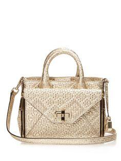 5a3024d59fdf 440 Gallery mini Secret Agent cross-body bag | Diane Von Furstenberg |  MATCHESFASHION.