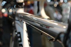 Video en foto's van Viner op Bike Motion 2010, waarin je te weten komt wat de highlights zijn voor 2011 voor wat betreft dit merk.