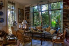 Furlow Gatewood home ~ photo: rod collins