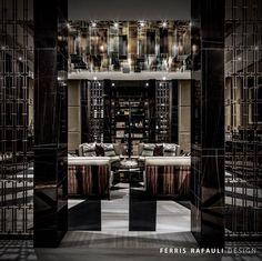 Architecture by Ferris Rafauli