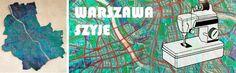 Warszawa Szyje