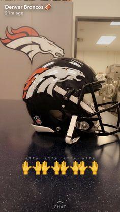 Denver Broncos Peyton Manning, Denver Broncos Football, Football Helmets, Different Sports, Sports Photos, Champs