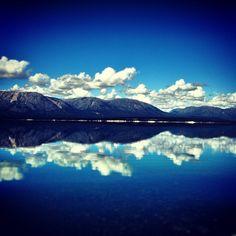 Juneau, Alaska-- photo thanks to Instagram user thejasonjoseph