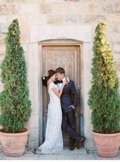 Hochzeitsinspirationen in den Weinbergen Südkaliforniens von Sarah Kate und…