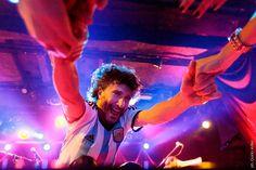 VAMOS ARGENTINA CARAJO!!!!!!!!!!! (Foto: Guido Adler)