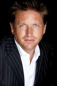 Gorgeous James Martin