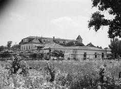 Palácio Pimenta -hoje Museu da Cidade- sem data