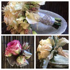 #fairyfoufrou2014 #brideboquet #trianfucreekvinyards #kelsey&matt #bride #fairyfoufrouflowershoppe