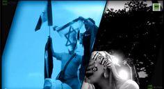 Farb Revolutionen und der Masterplan dahinter E10. Ferguson-Proteste geraten außer Kontrolle, RT-Kollegin gerät zwischen die Fronten. Wolfgang Gehrcke zur Lage in der Ostukraine und dem geplanten NATO-Beitritt der Ukraine Pedram Shayar zu Farb-Revolutionen – vom Volksprotest zum finanzierten Regimechange. Blumio rapt zu RT Deutsch. Respect.