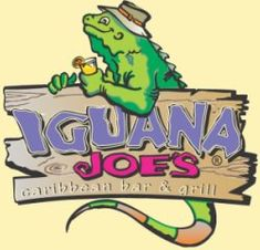 Iguana Joe's Caribbean Bar & Grill, Aruba