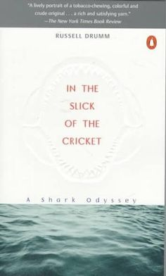 in the slick of the cricket - Russell Drumm