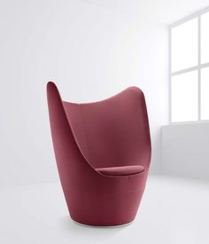 Dixi Soft Seating - Product Page: http://www.genesys-uk.com/Soft-Seating/Dixi-Soft-Seating.Html  Genesys Office Furniture - Home Page: http://www.genesys-uk.com  Dixi Soft Seating is the perfect place for quiet contemplation, with its high back design providing an enclosed environment, with reduced noise levels.  It is available in two versions, with either a fixed base with glides, (SDX1), or a swivel base for easy chair rotation, (SDX2).