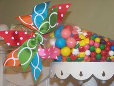 Waffle The Wonder Dog Themed  Party Pre Filled Party Cone Bag