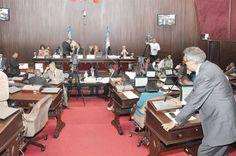 Informando24Horas.com: Los diputados rechazan modificaciones del Senado a...