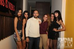The Grand Opening of Compass Lounge Located in Hamra - Part 2 RSVP: 70 003 838  #Hamra #Compass #CompassLounge #Pub #Lounge #Beirut #Nightlife #Lebanon #HamraPubs #RPNLebanon  More at: http://goo.gl/uRZsbJ