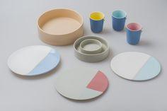 Saniyo: Gathering product — Thisispaper — What we save, saves us.