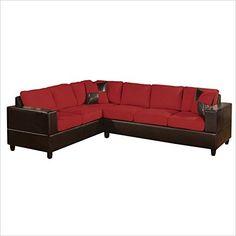 2-Piece Modern Sectional Sofa with Accent Pillows (Red) Case De Andrea MilanoTM http://www.amazon.com/dp/B00RZUWJSE/ref=cm_sw_r_pi_dp_NVqXub0C2PWH4