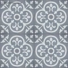 Patterns cool colors cement tiles manufacturer of for Carrelage 8x8