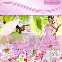 pink is my ladyname