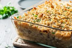 Easy Chicken and Broccoli Bake   Tasty Kitchen: A Happy Recipe Community!