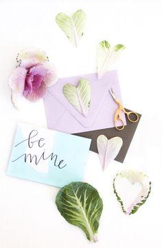 """San Valentín… 4 maneras fáciles de decir """"Te Quiero"""""""