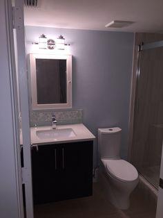 Hickory Bay West, Bonita Springs, FL bathroom renovation