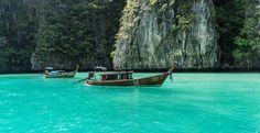 In this article read about few great suggestion for unforgettable sailing adventure with island hopping between Thai islands south of Phuket.