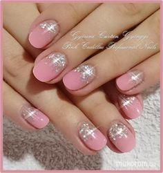 Györené Csertán Gyöngyi - Pink Cadillac Professional Nails Körömszalon - Pink nails - 2016.01.05 - 22:00