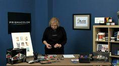 Blick Presents Prismacolor Art Markers Tips & Techniques