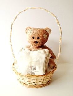 £19.99 Welcome Baby Basket http://www.baby-blessed.co.uk/baby-hampers-91.html