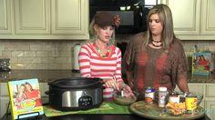 Tula's Carne Guisada - Crockin' Girls