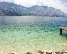 Wanderlust | Bardolino Lake Garda Italy | Lottie Of London Blog #Lottieoflondonblog